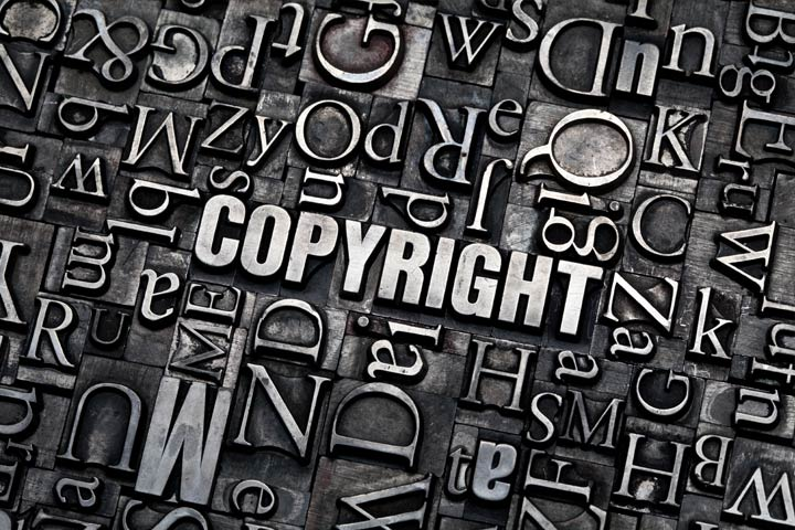 Consequences for Using Illegal Photographs or Images on Your Website