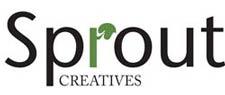 Sprout Creatives logo circa 2007