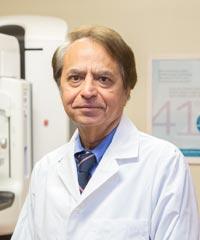 Mahendra Parikh, M.D.