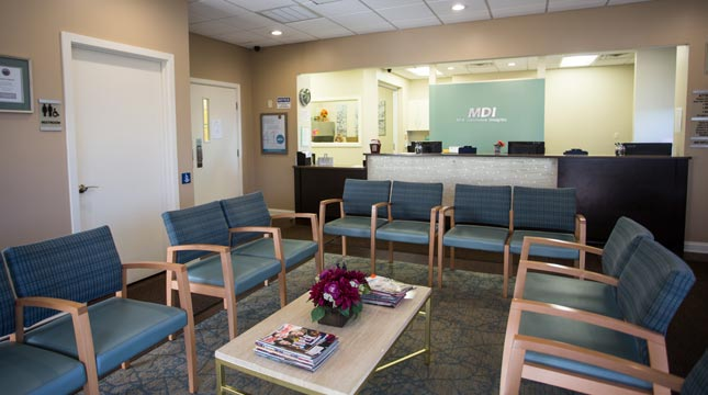 Delaware Xray Imaging Waiting Room