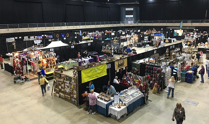 Trade Show Event