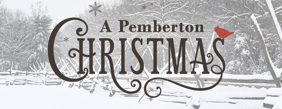 A Pemberton Christmas