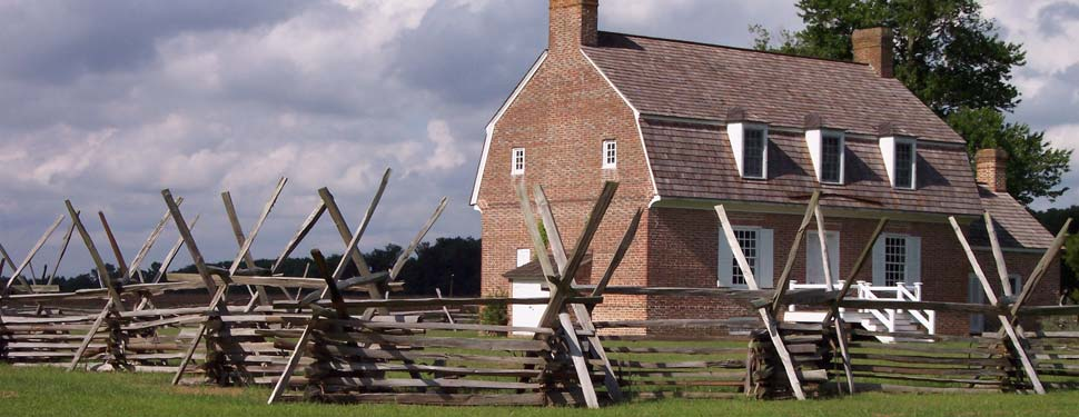 Historic Buildings of Pemberton Hall