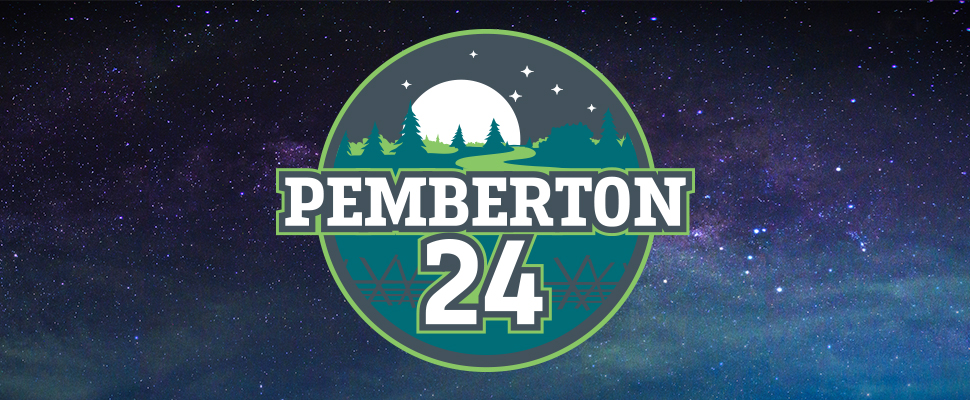 Pemberton 24