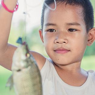 Gone Fishin' Week