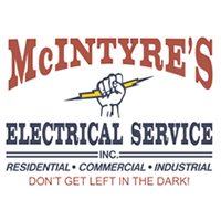 Mcintyre's Electrical Service