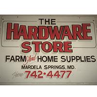 The Hardware Store (Mardela)