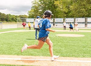 Drop-In Inclusive Baseball/Kickball