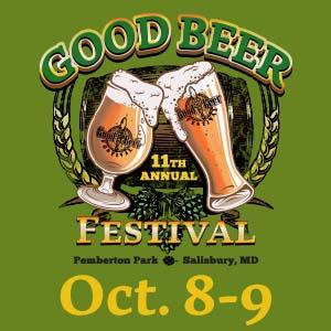 Good Beer Festival 2021