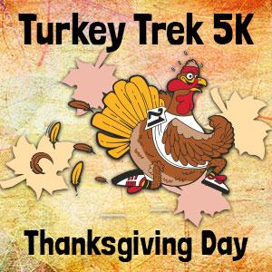 Turkey Trek