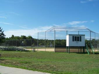 East Wicomico Little League Park