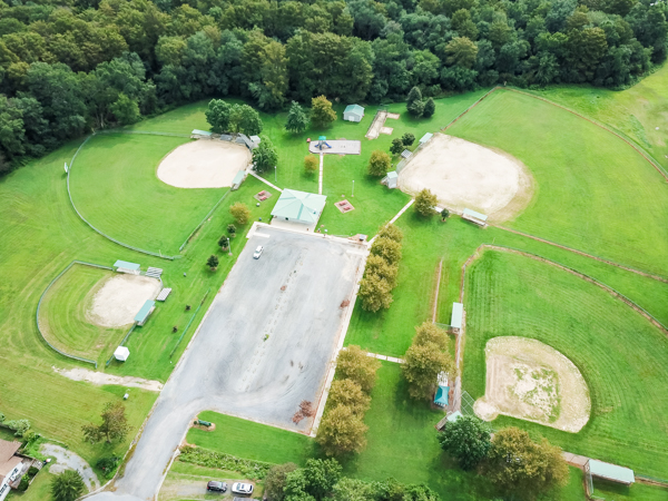 Eastside Sports Complex-Willards Park