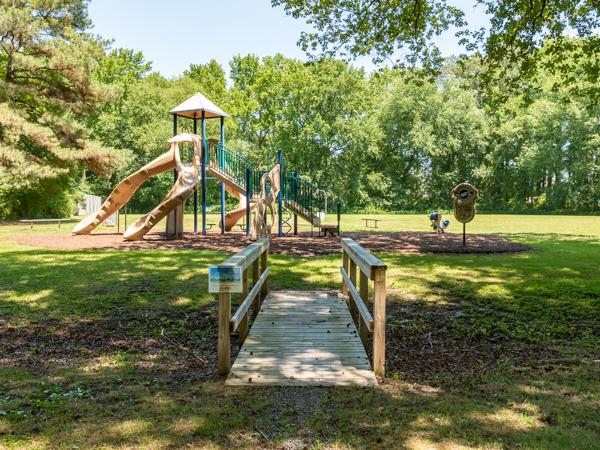 Edgewood Park