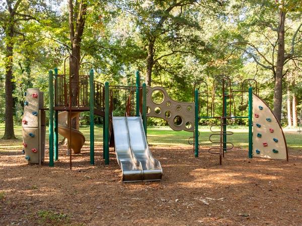 Kilbirnie Playground