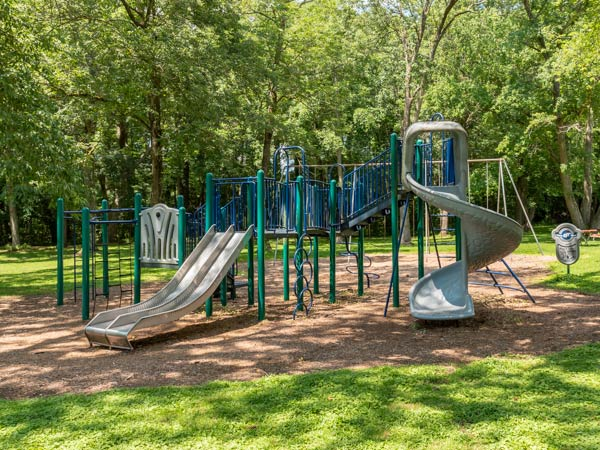 Leonard's Mill Park