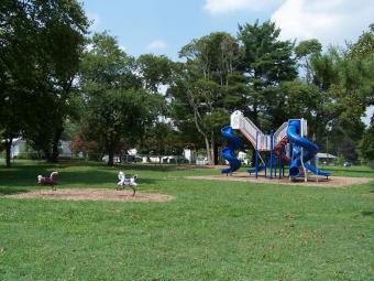 Nick Meyer Park
