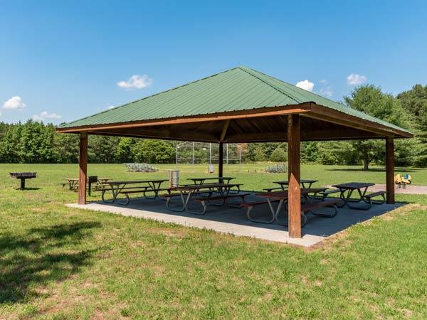 San Domingo Park
