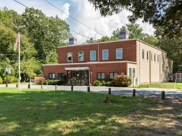 Westside Community Center