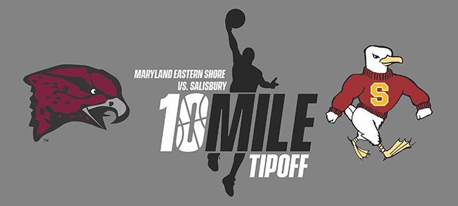 10 Mile Tipoff