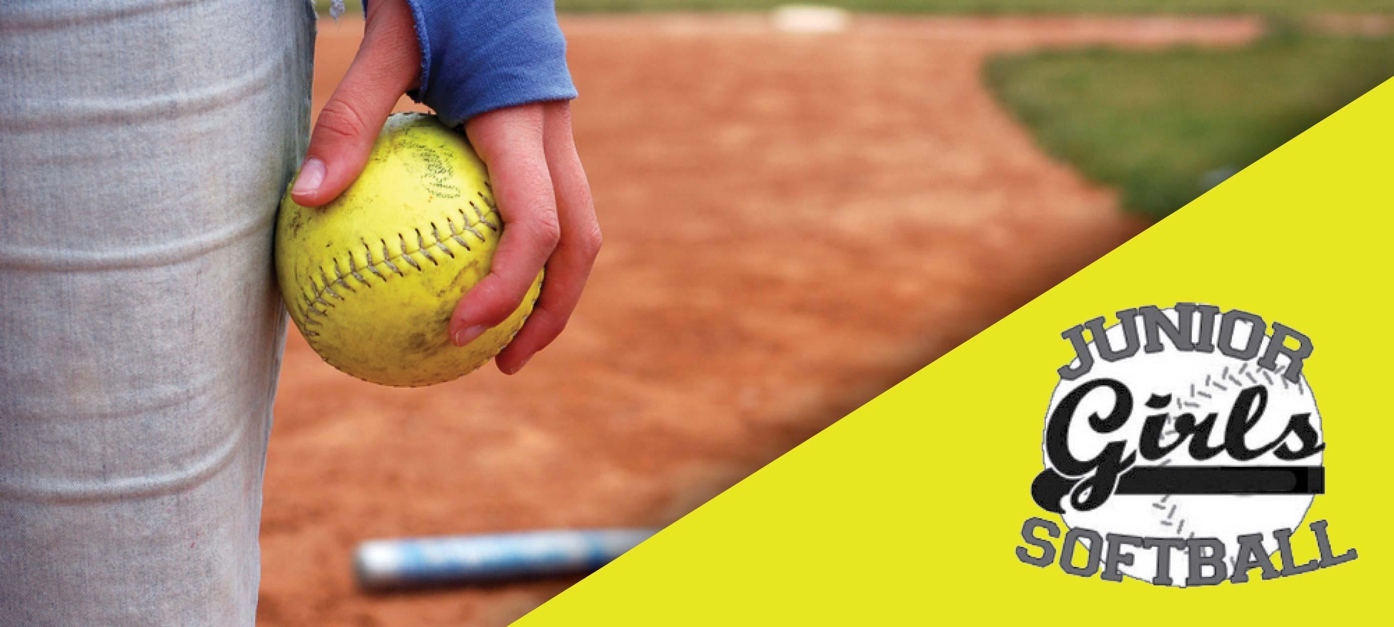 Softball - Junior Girls Fall Ball