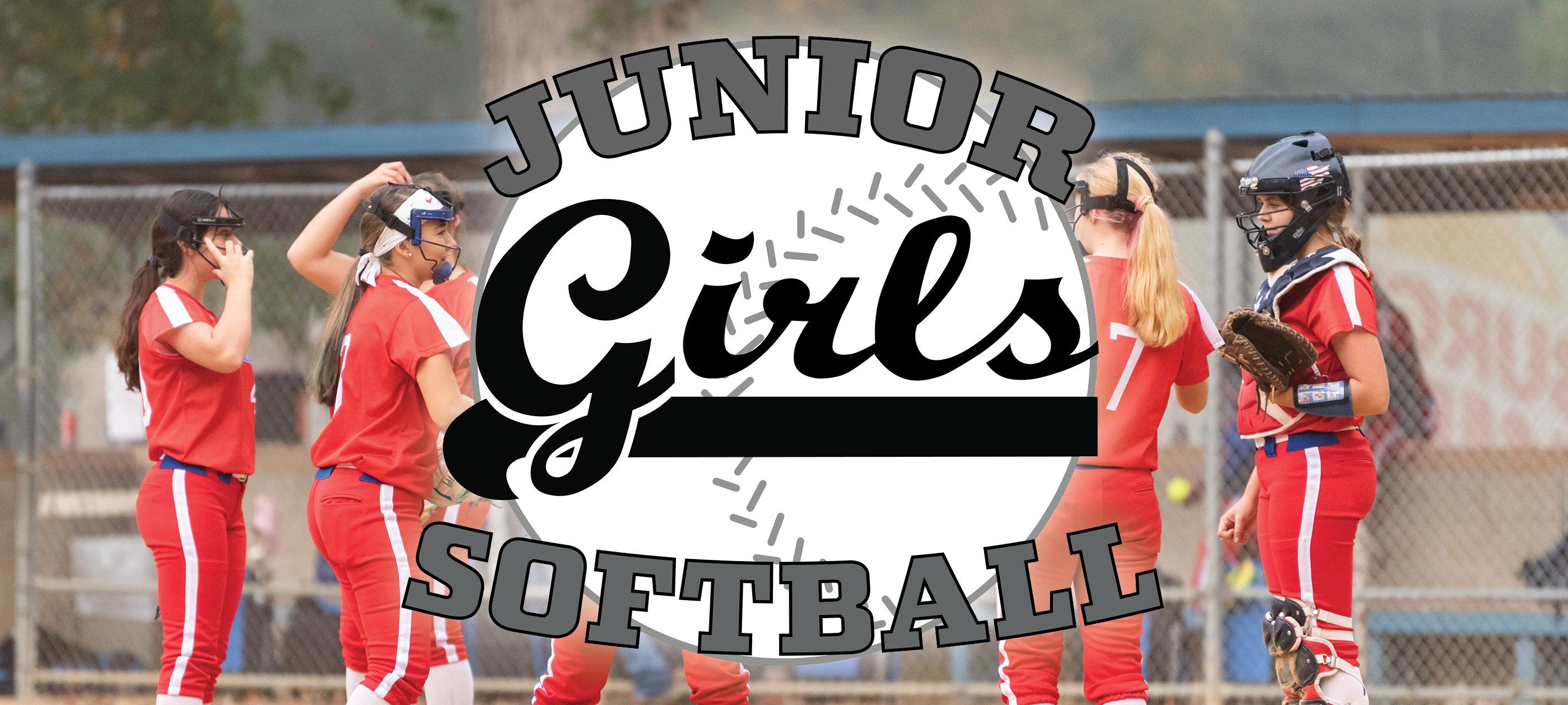 Softball - Junior Girls Spring League