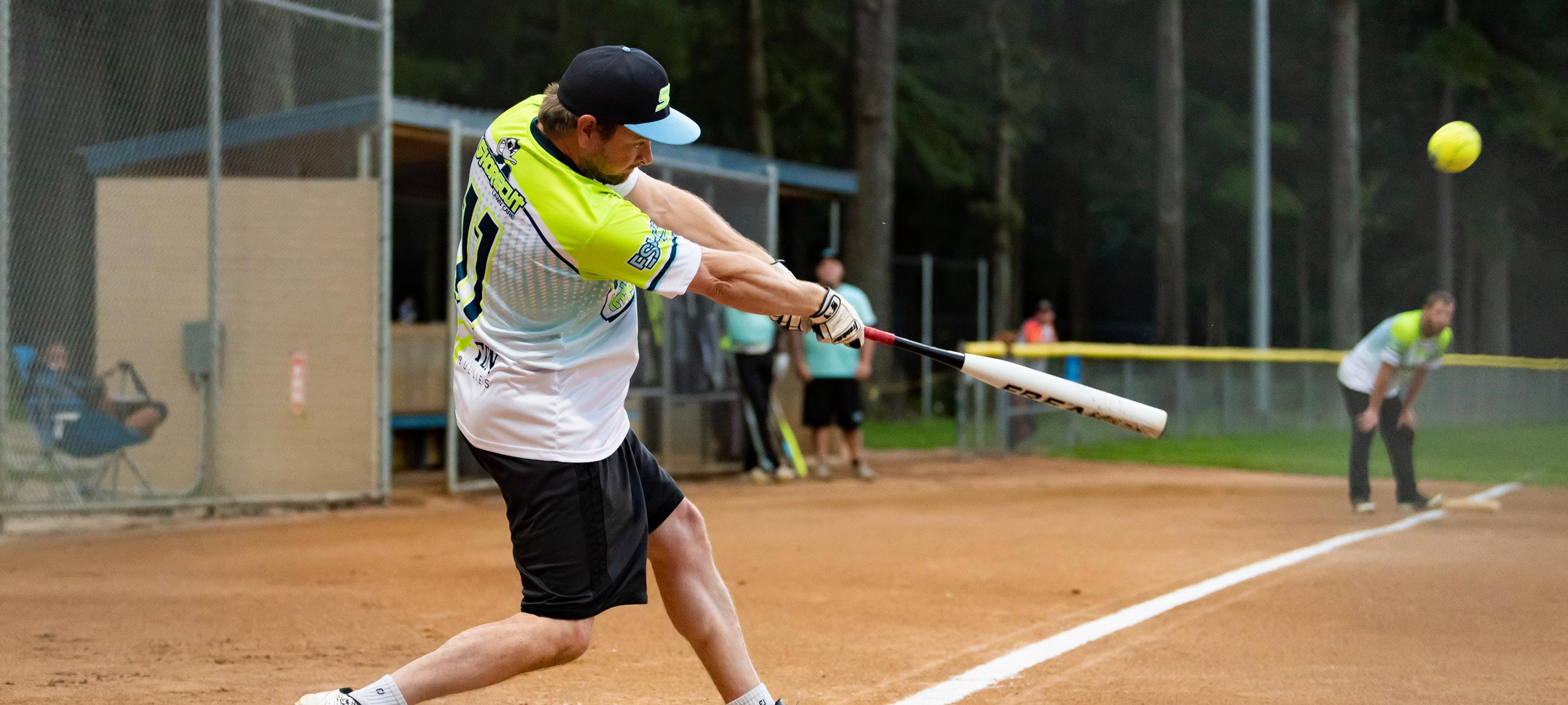 Softball - Men's - Spring