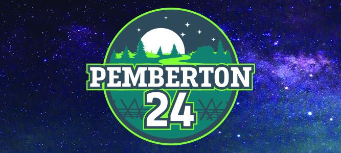 Pemberton 24 - Festival of 5Ks