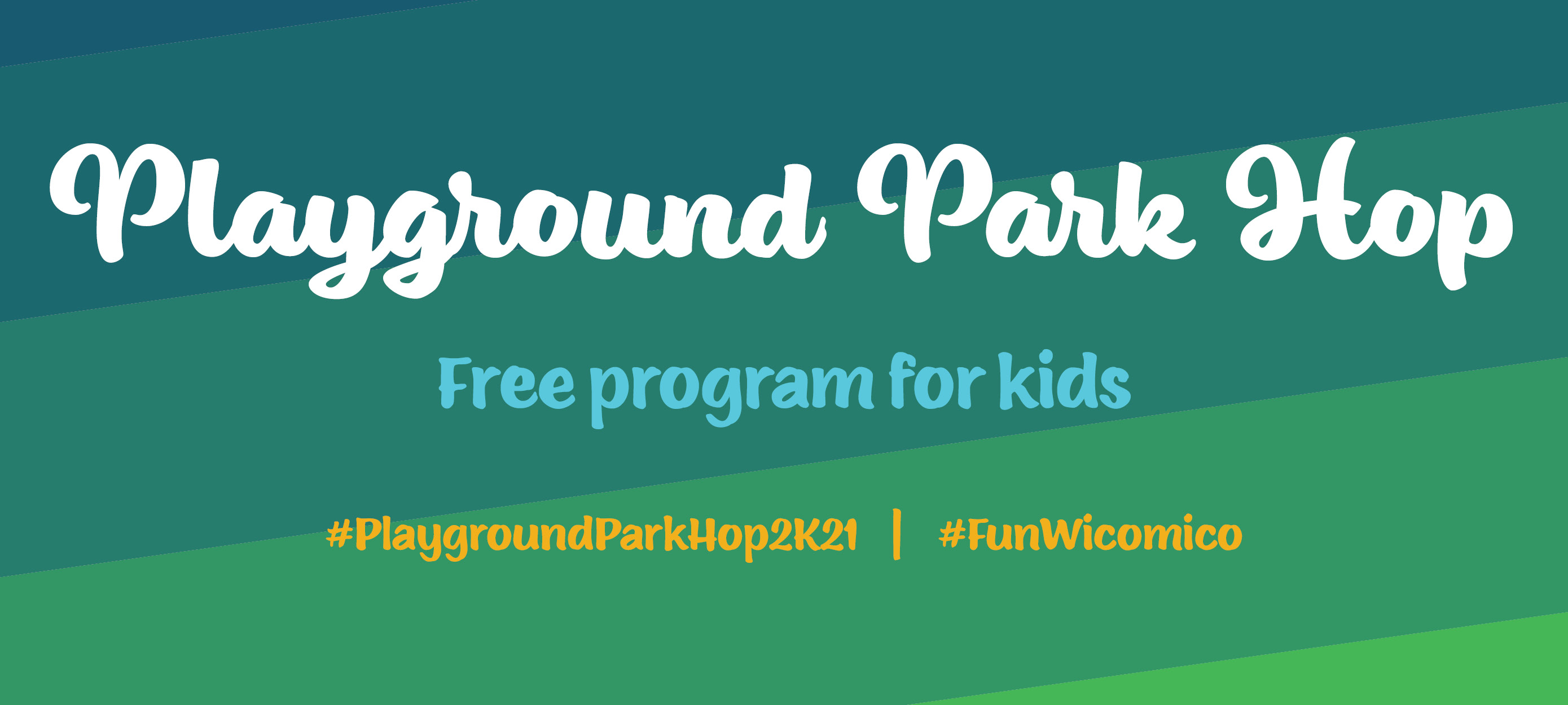 Playground Park Hop