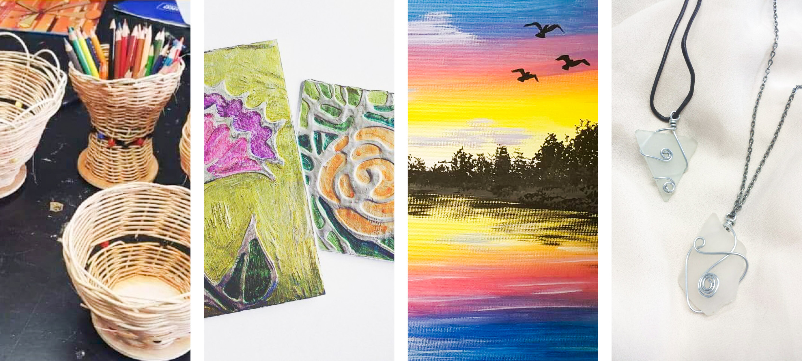 Art Classes with Jenell Willey