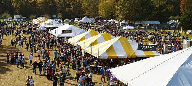 Autumn Wine Festival