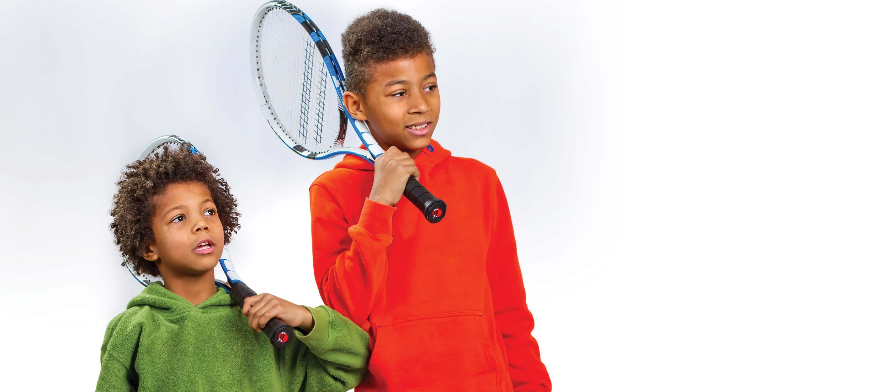 Tennis - FUNdamental Summer Youth Sports