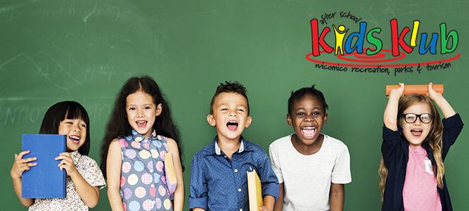 Kids Klub After School