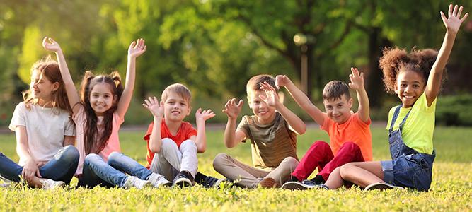 Westside Community Center Summer Camp