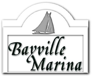 Bayville Marina, near Fenwick Island, Delaware
