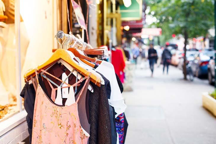 Sidewalk Sales Are Back for 2017