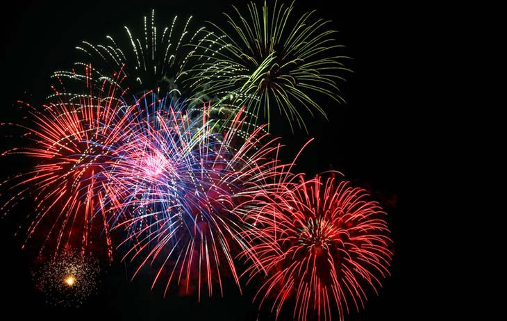Independence Day Events, Fireworks & More