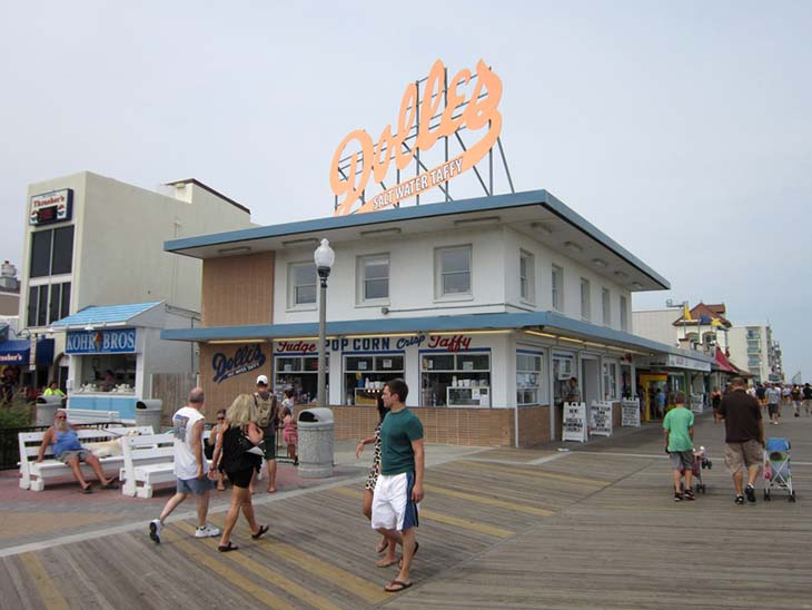 Calling All Rehoboth Beach Lovers & Fans