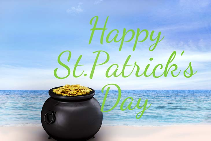 St. Patty's in Rehoboth Beach