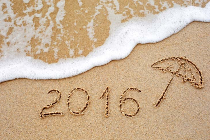 Ringing in the New Year in Rehoboth Beach