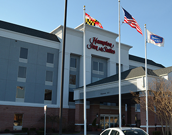 Hampton Inn & Suites (Fruitland)