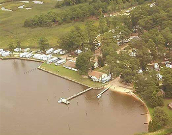 Sandy Hill Family Camp