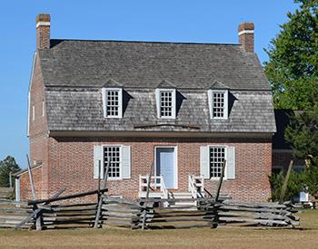 Pemberton Historical Park & Hall