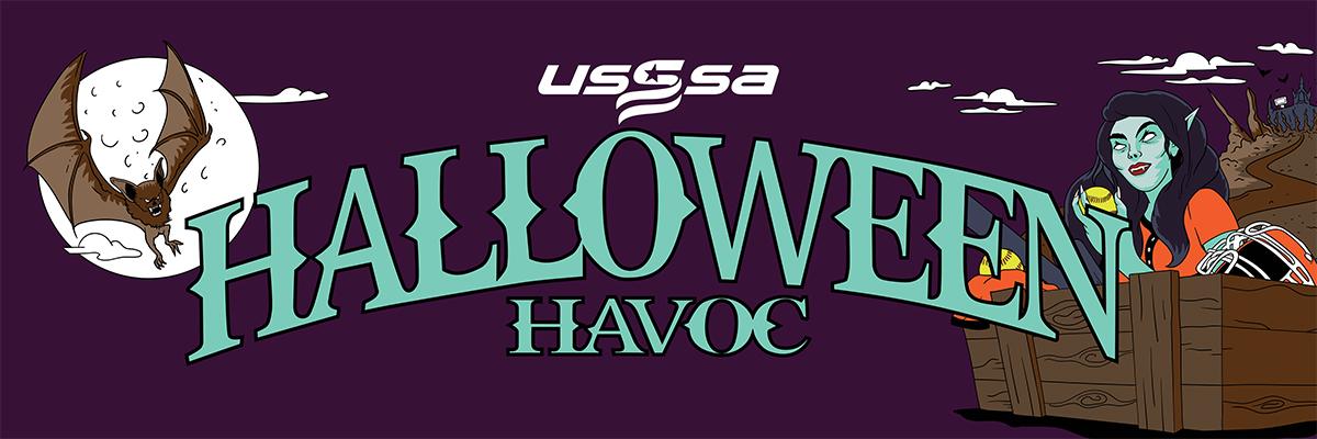 USSSA Halloween Havoc