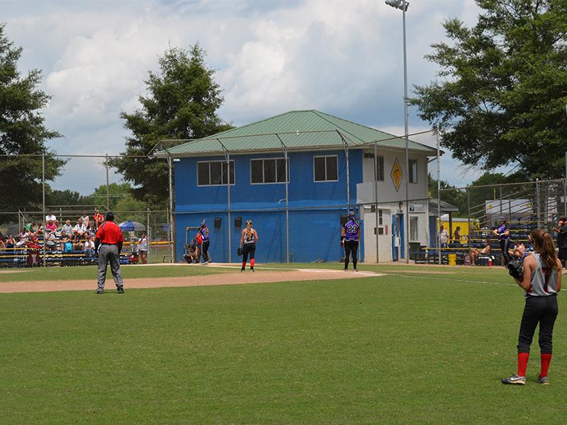 Fruitland Recreation Park and Annex