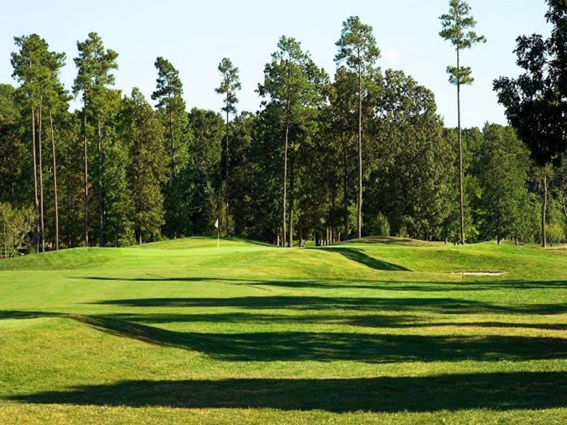 Nutters Crossing Golf Club