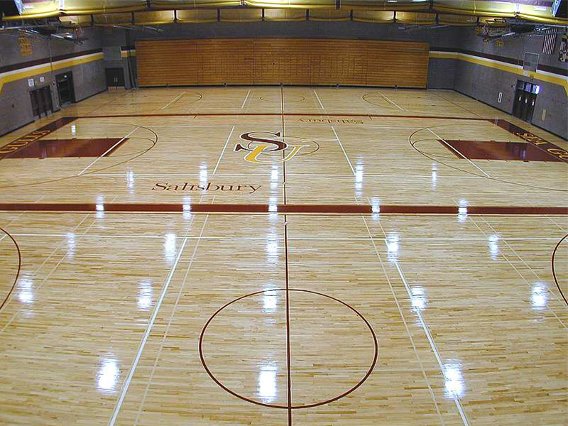 SU Maggs Physical Activities Center