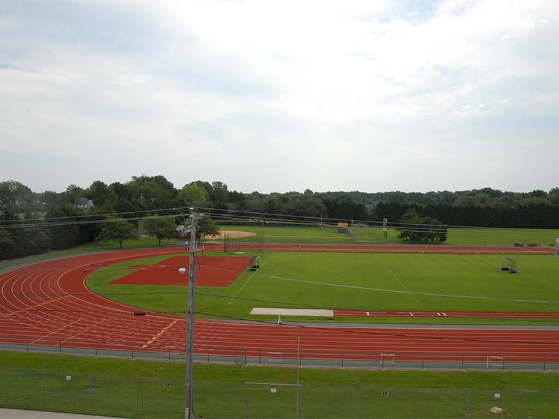 SU Track and Field Complex