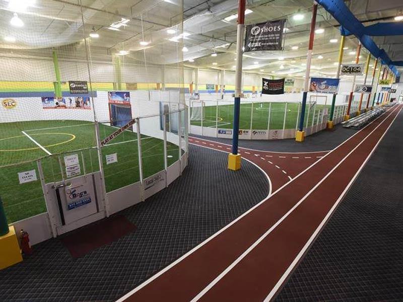 Crown Sports Center