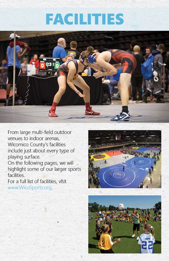 Sports Marketing Guide