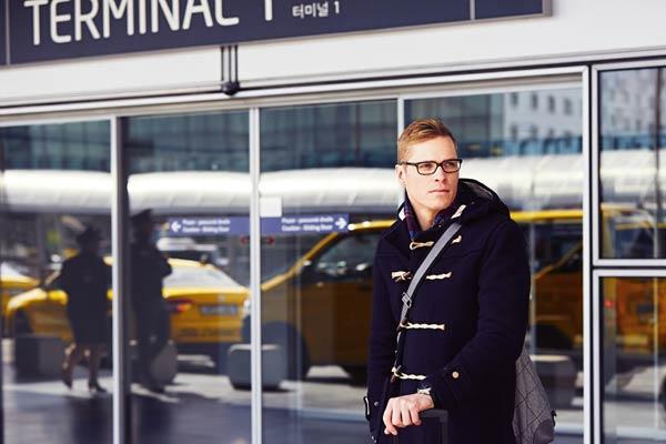 Airport / Train Car Service